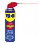 WD-40 SMART-STRAW MICROSTACK 450 ml