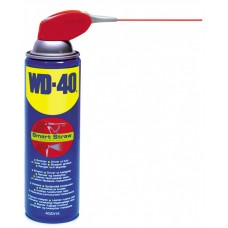 WD-40 SMART-STRAW MICROSTACK 500 ml