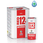 Xado Antifreeze RED 12+ 1,1 kg