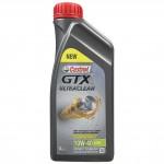 Castrol GTX Ultraclean 10W40 A3/B4 1L